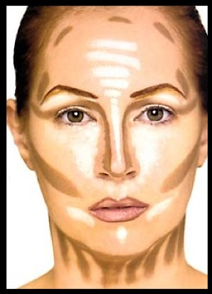 DIY Makeup for headshots tutorial | Cushion Cut